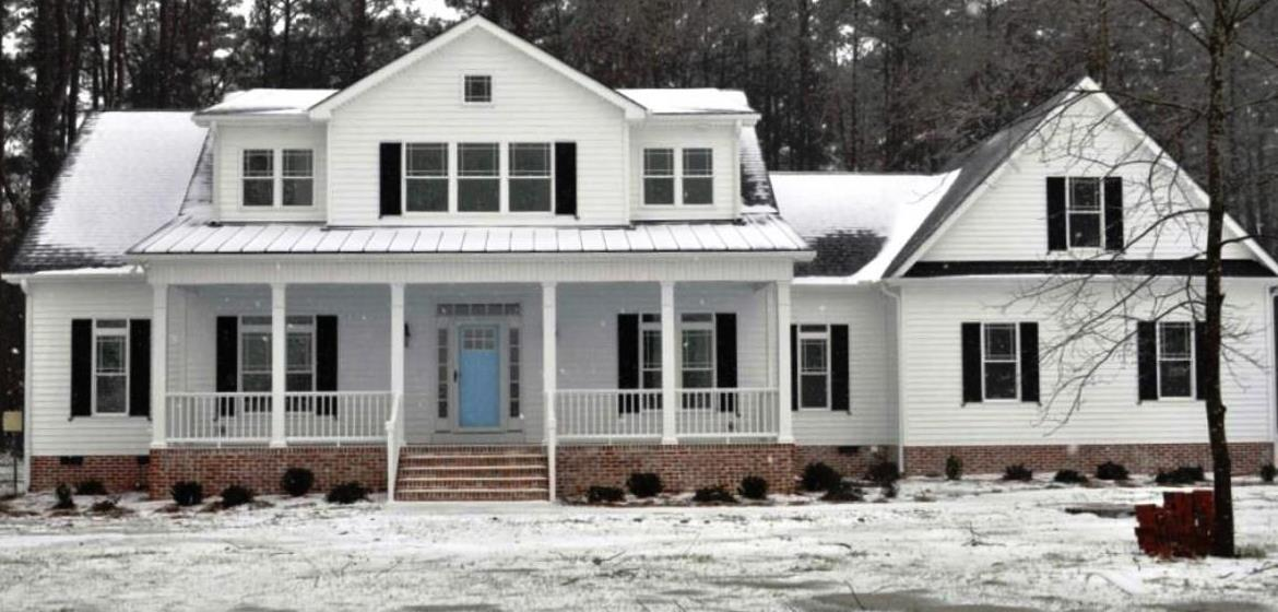 The Hester Home