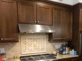 Williams Home Kitchen