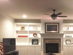 Hester Family Room