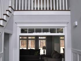 Hester Home Hallway