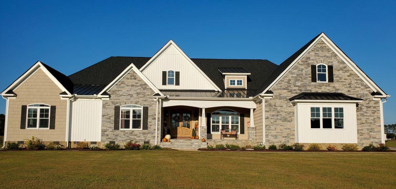 The Johnson Home